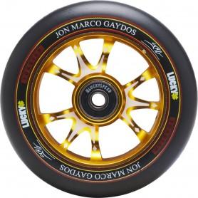 2 roues LUCKY Jon Marco...