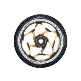 2 roues Blunt tri bearing...
