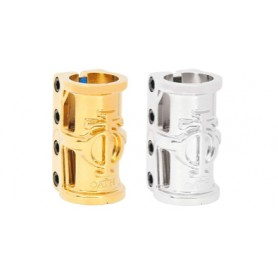 SCS Oath Cage chrome