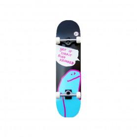 Skate complet KROOKED - OG...