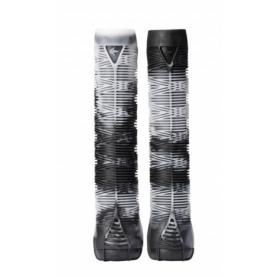 Poignées Blunt V2 white/black