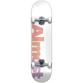 Skate complet ALMOST DOT...