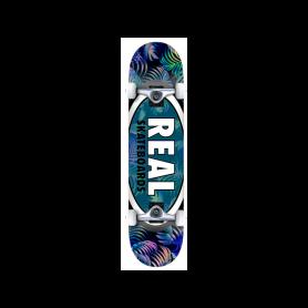 Skate complet REAL - TEAM...